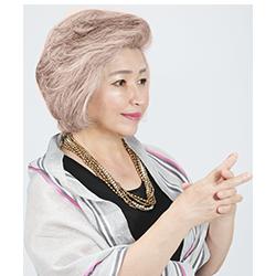 胡蝶(こちょう)